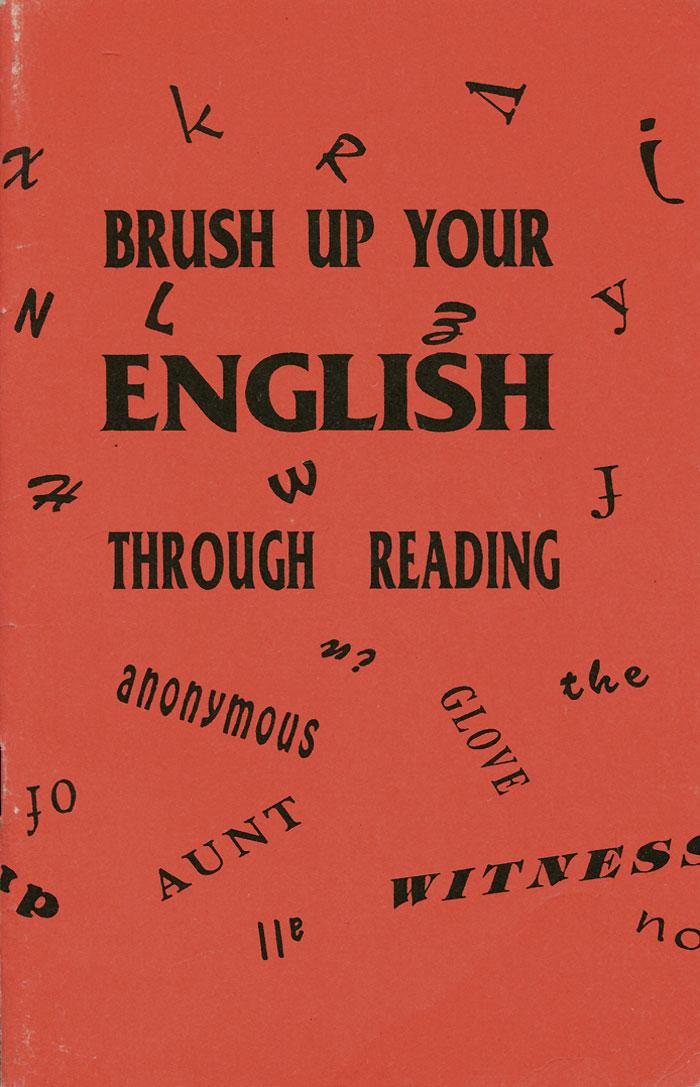 Brush up Your English Through Reading