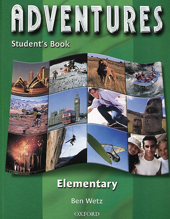 Adventures: Elementary: Student's Book