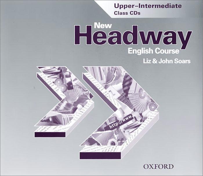 New Headway: Upper-Intermediate: Class Audio CDs (��������� �� 3 CD)