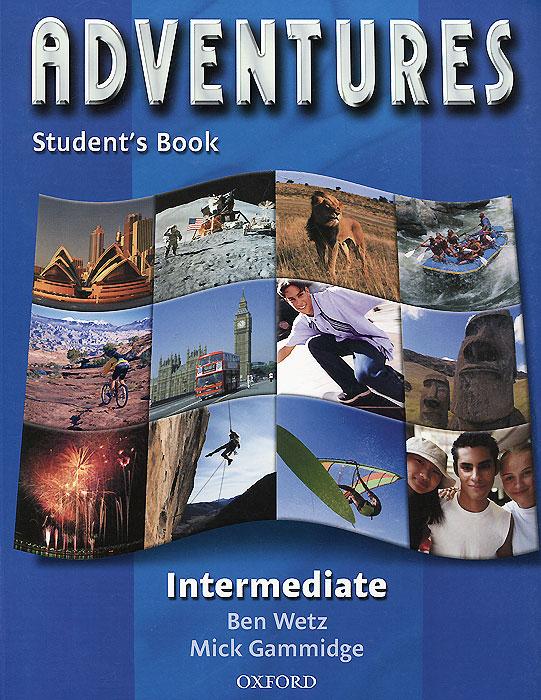 Adventures: Student's Book: Intermediate