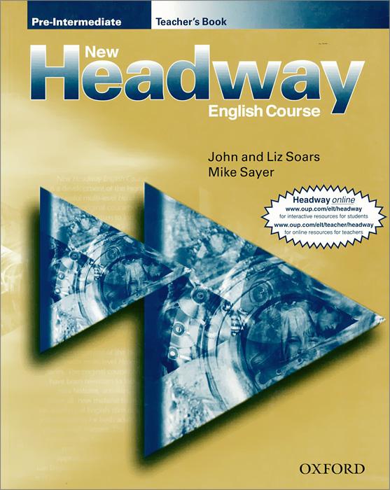 New Headway English Course: Pre-Intermediate: Teacher's Book