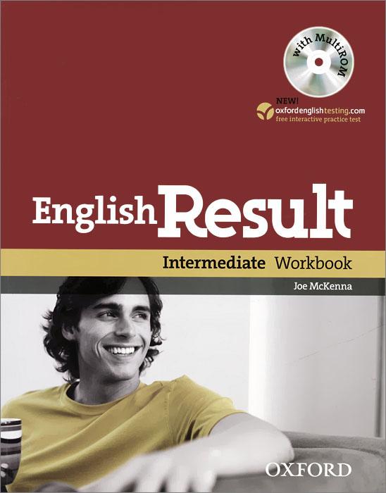 English Result: Intermediate: Workbook (+ CD-ROM)