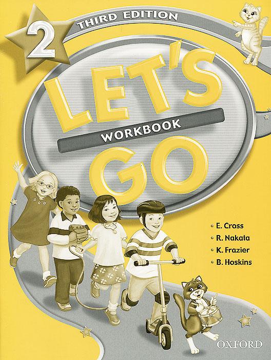 Let's Go 2: Workbook