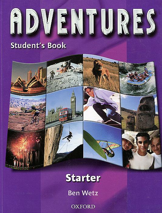 Adventures: Student's Book: Starter