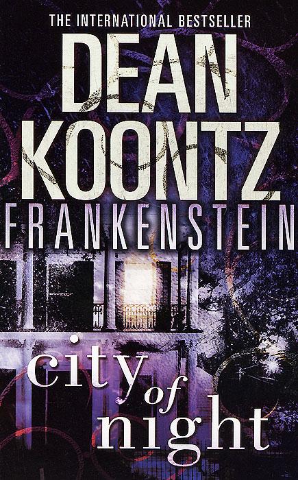 Frankenstein: Book 2: City of Night