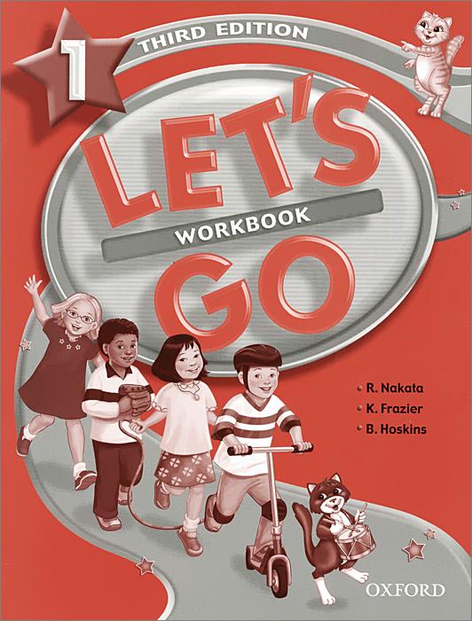 Let's Go: 1: Workbook