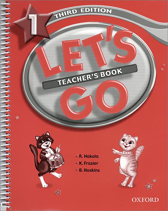 Let's Go 1: Teacher's Book