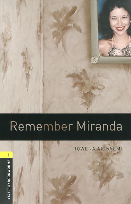 Remember Miranda: Stage 1 (+ CD)