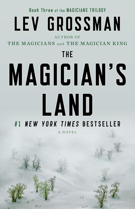 EXP Magician's Land