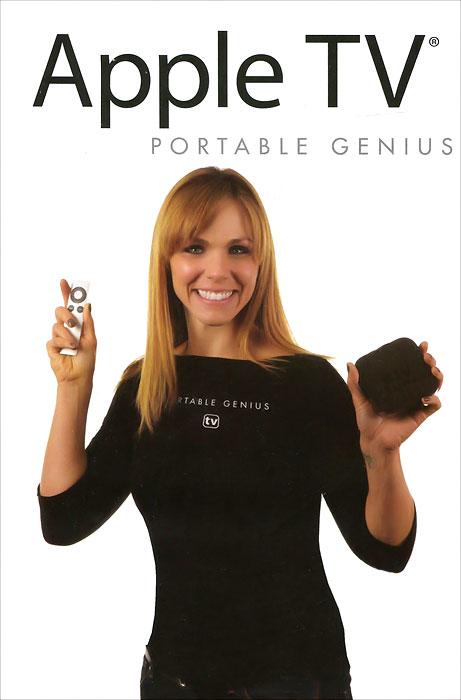 Apple TV Portable Genius ( 978-1-118-52999-1 )