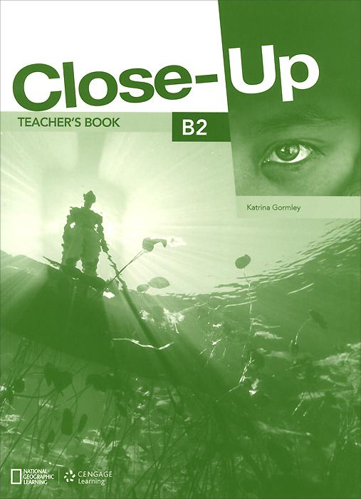 Close-Up B2: Teacher's Book