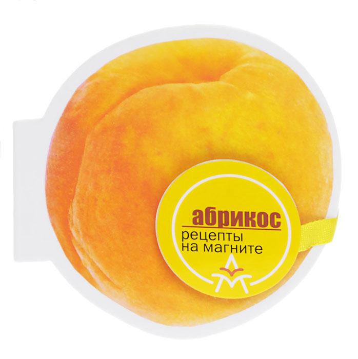 Абрикос. Рецепты на магните (миниатюрное издание)