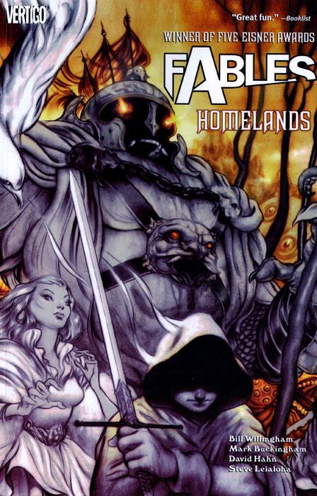 Fables: Volume 6: Homelands