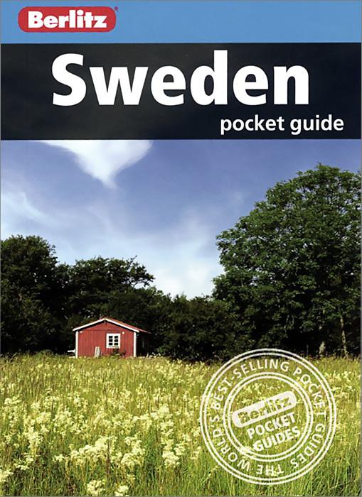 Berlitz: Sweden: Pocket Guide