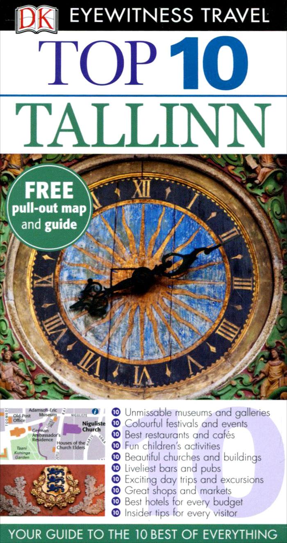 Tallinn ( 978-1-4093-5583-0 )
