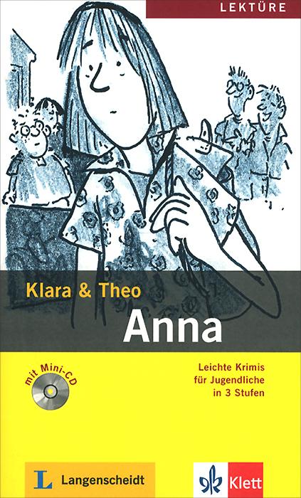 Anna (+ Mini-CD)