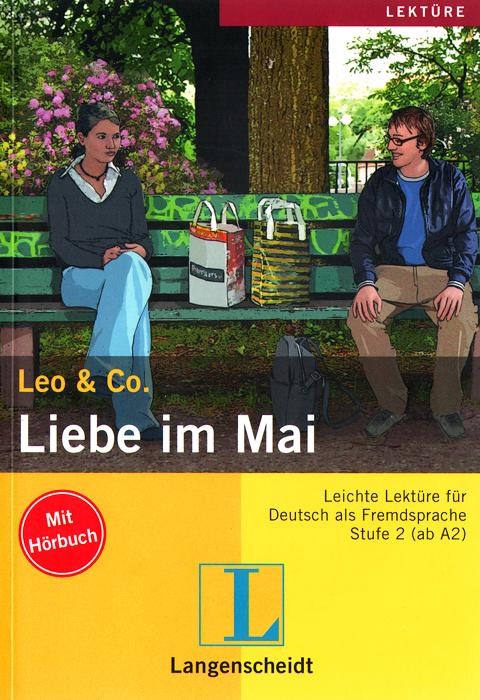 Liebe im Mai (+ CD)