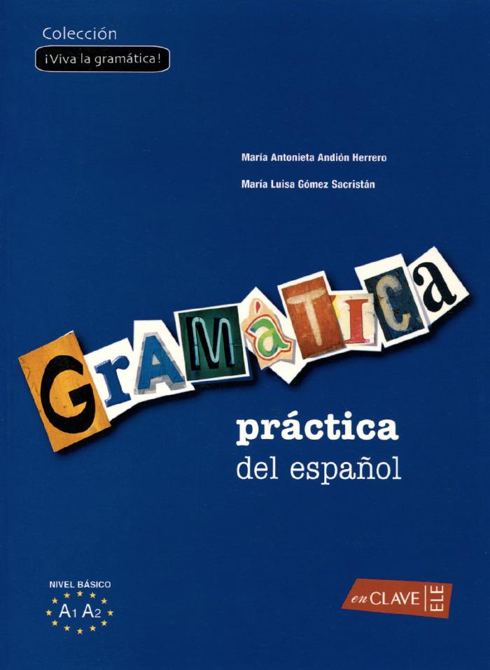 Gramatica pract del espanol basico