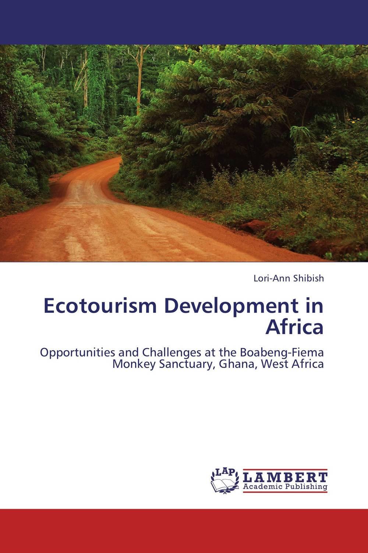 Ecotourism Development in Africa