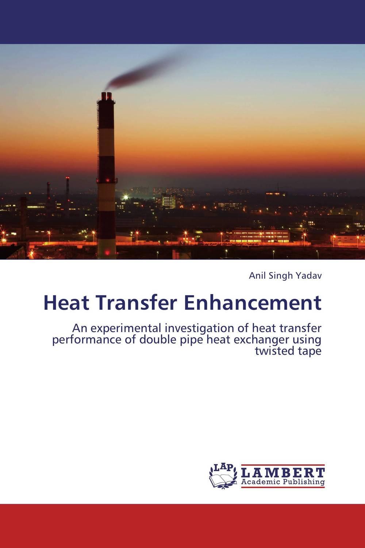 Heat Transfer Enhancement