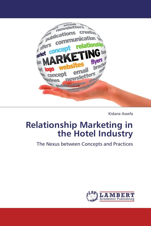 origin of relationship marketing