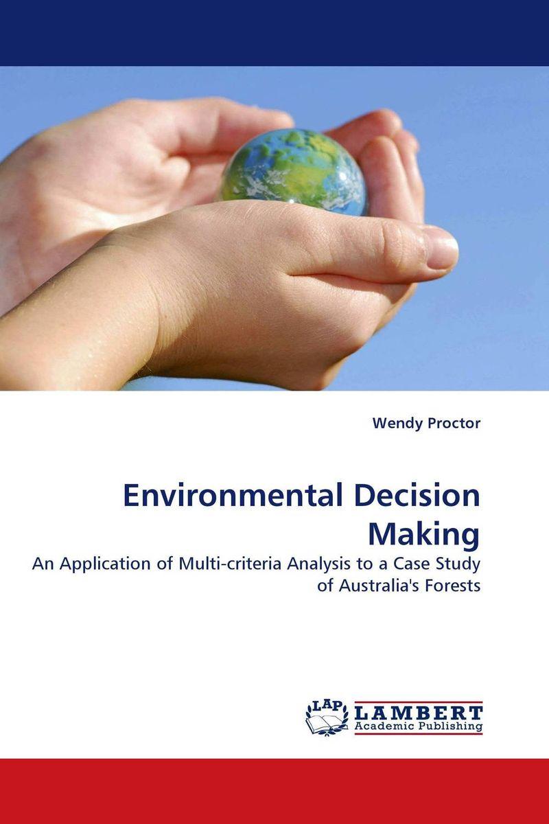 political environment case study analysis