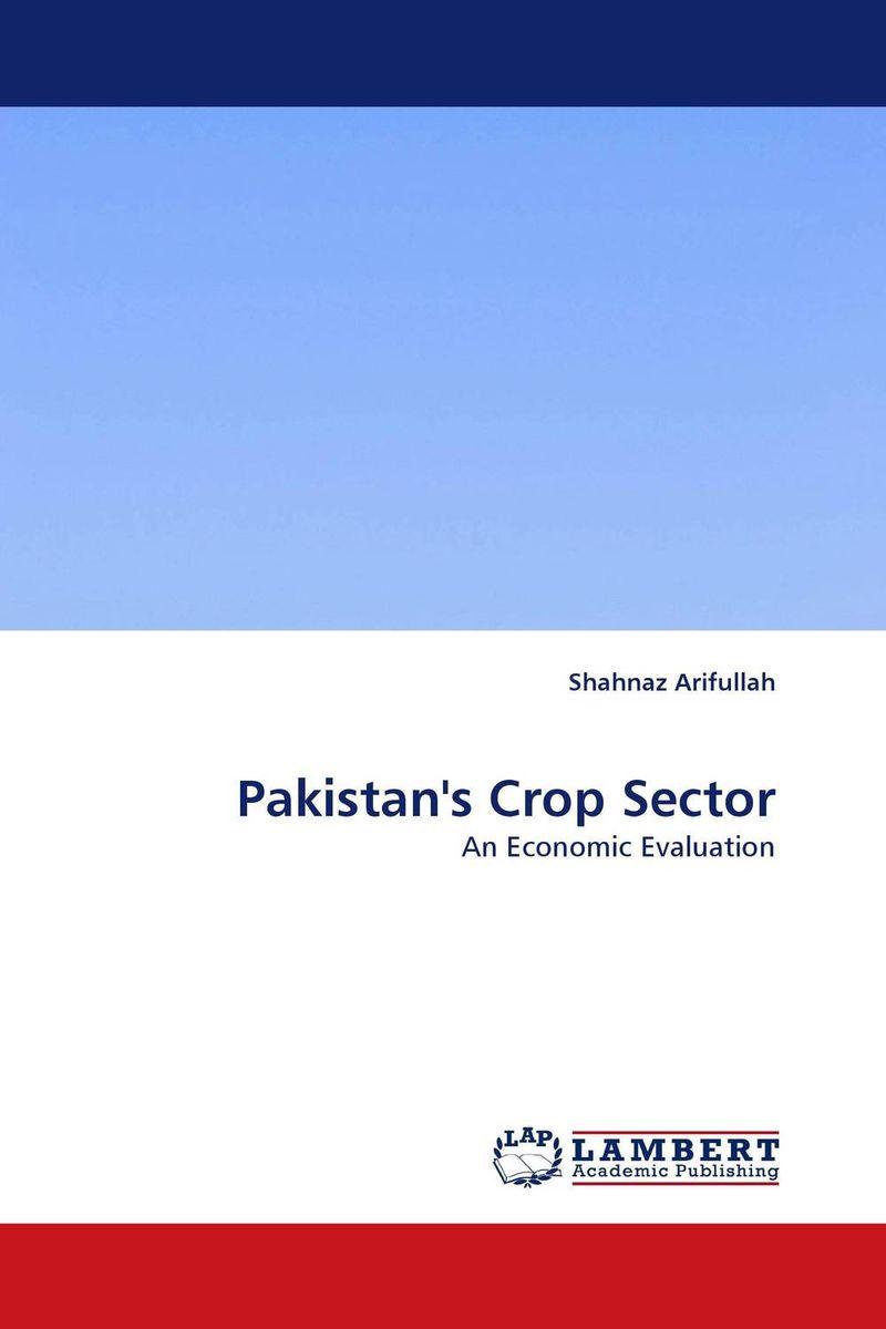 Pakistan''s Crop Sector