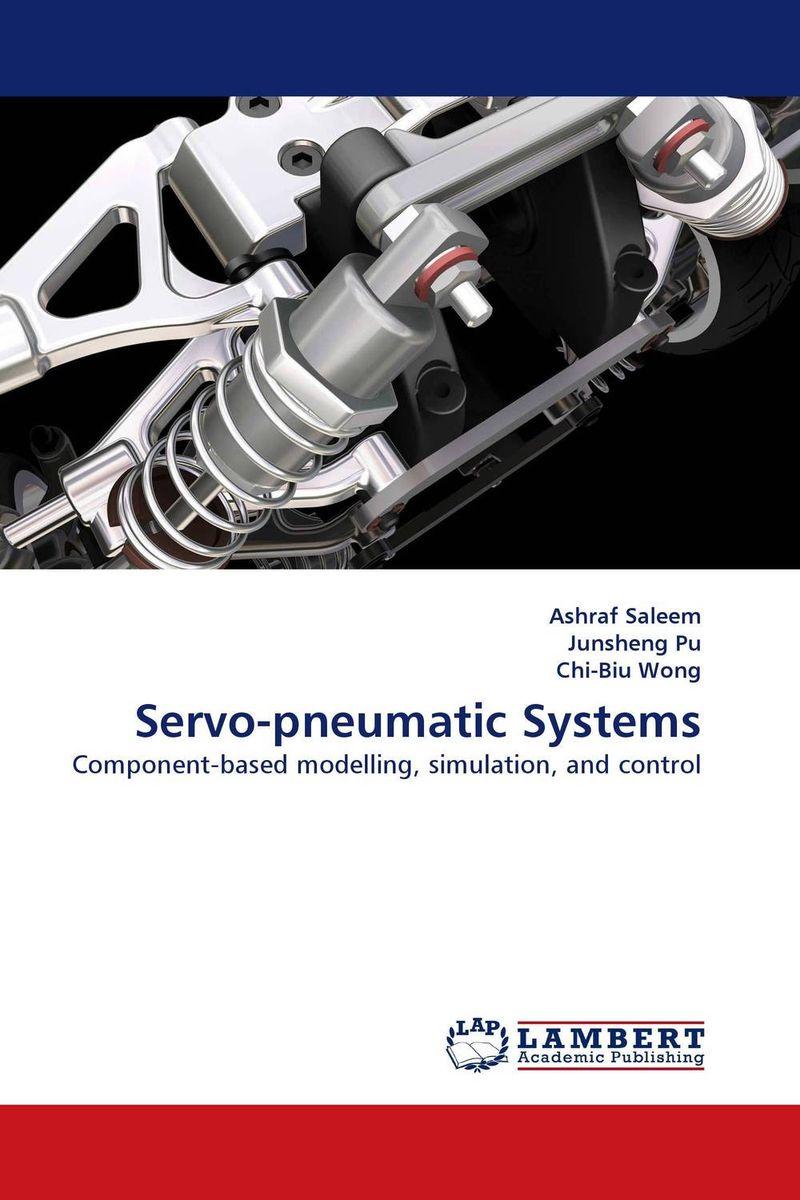 Servo-pneumatic Systems