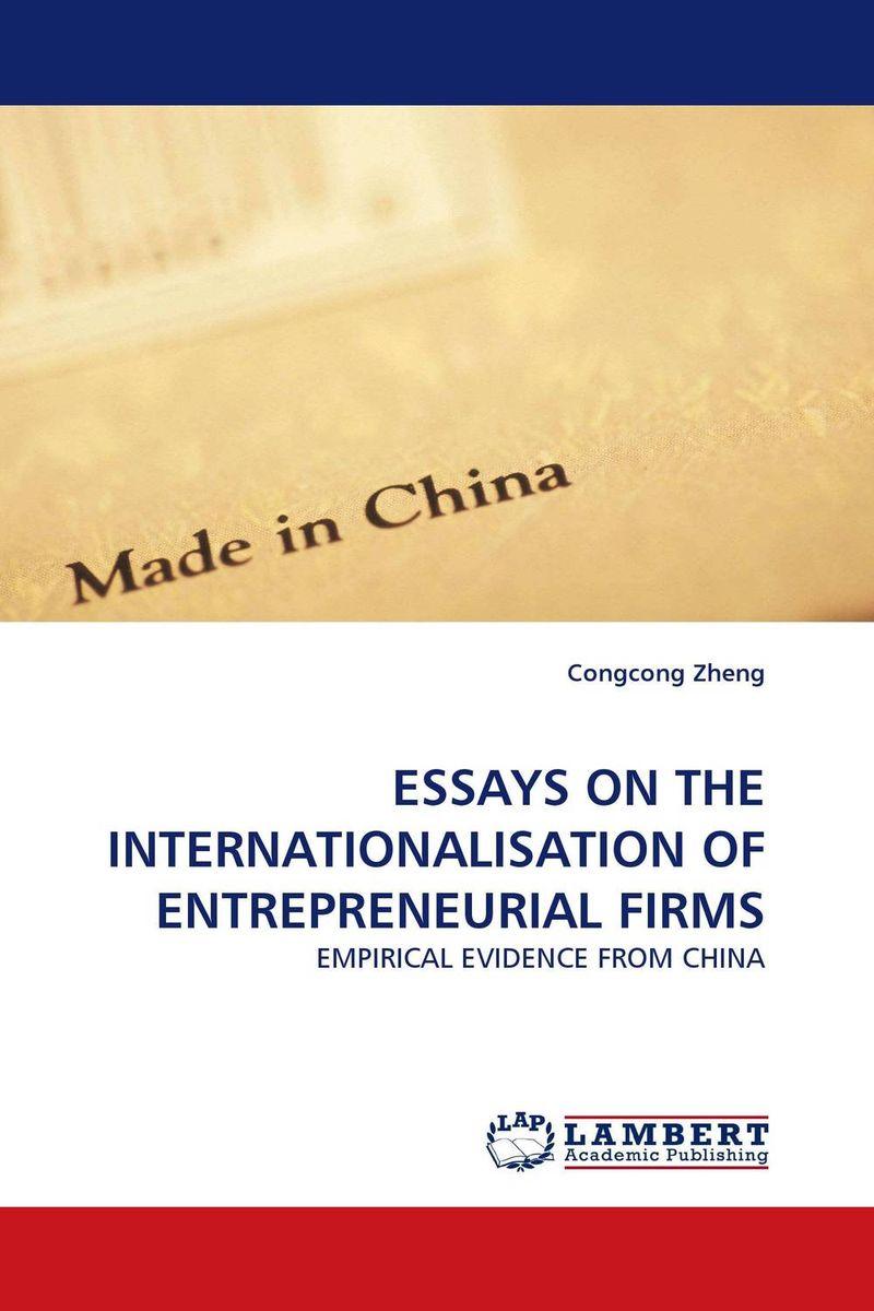 entrepreneur essay topics
