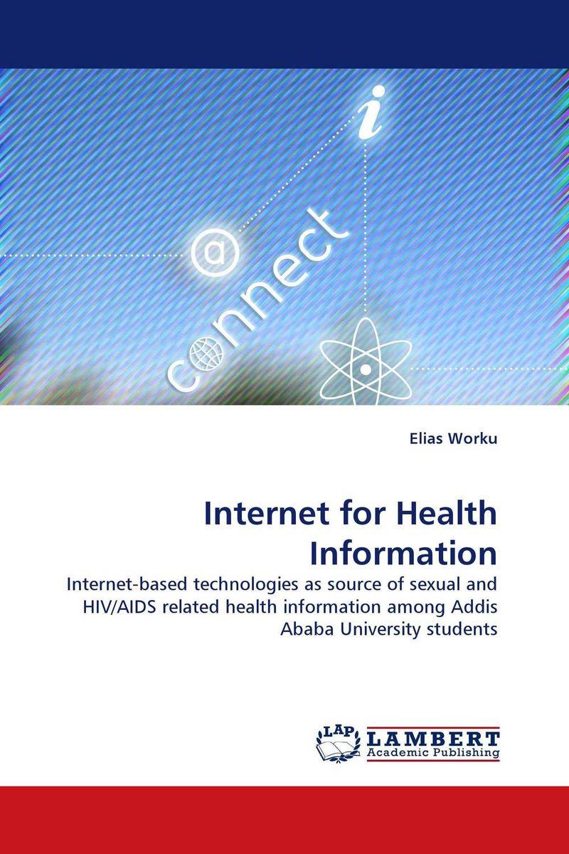 Internet for Health Information ( 9783838391175 )