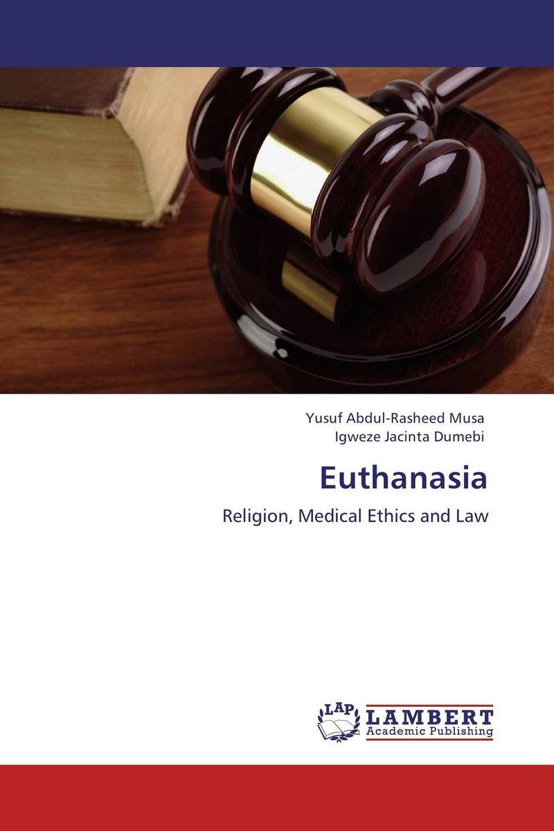 australian euthanasia case studies