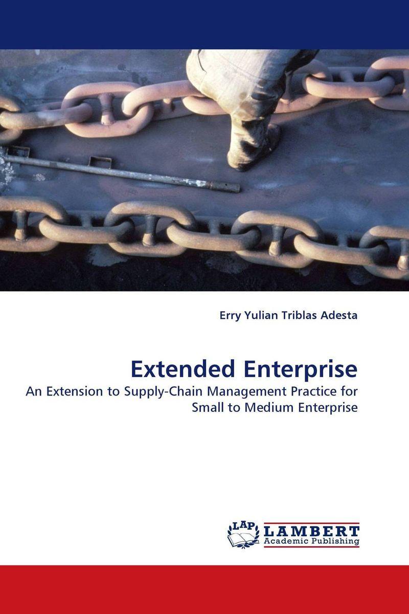 Extended Enterprise
