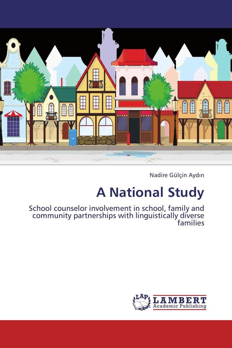 A National Study