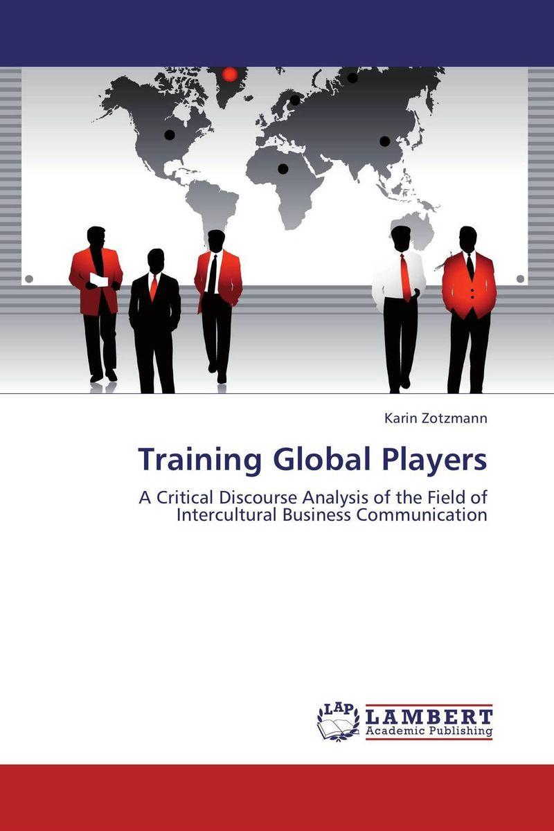 Training Global Players