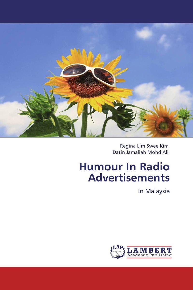 Humour In Radio Advertisements