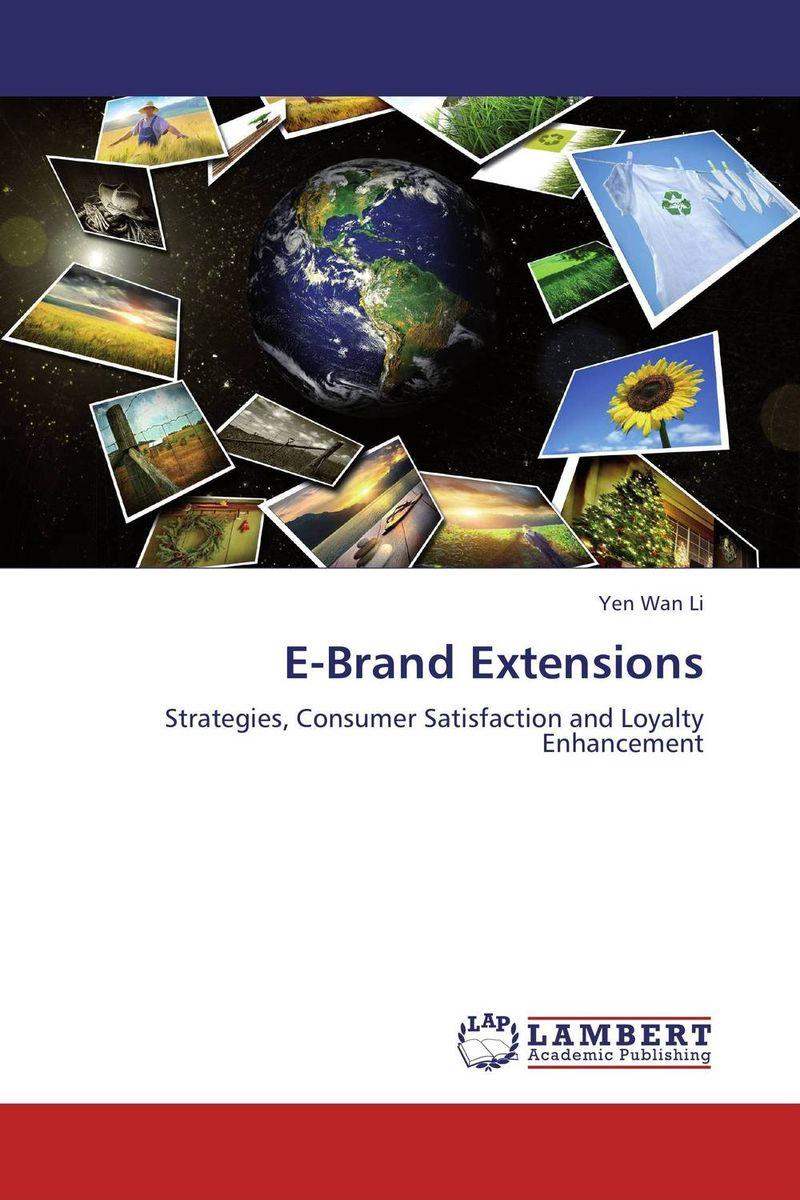 E-Brand Extensions