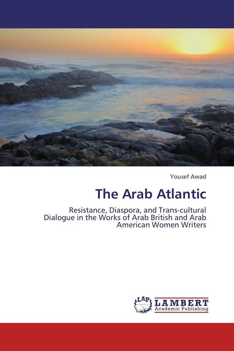 The Arab Atlantic