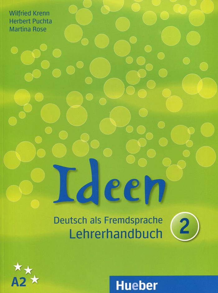 Ideen: Lehrerhandbuch 2