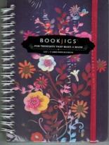 Small Night Garden Notebook