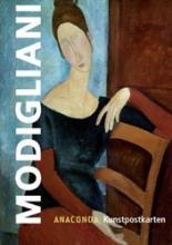Modigliani. Postkartenbuch