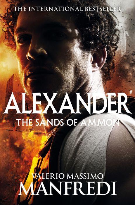 Alexander (Vol. 2)