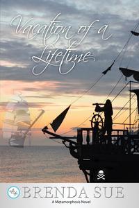Обложка книги Vacation of a Lifetime