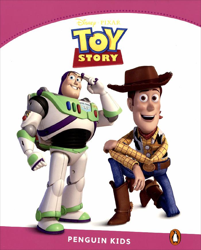 Toy Story: Level 2