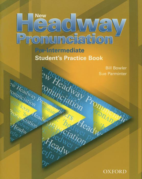 HEADWAY PRON PRE-INTERM NEW