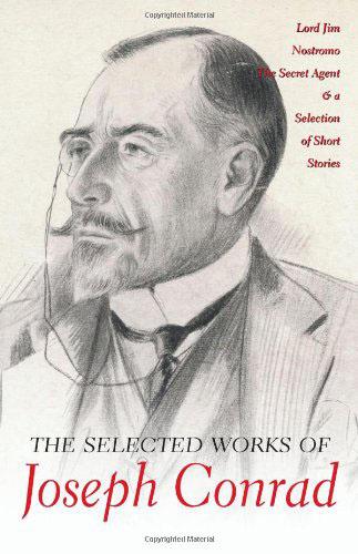 Selected Works of Joseph Conrad (TPB)
