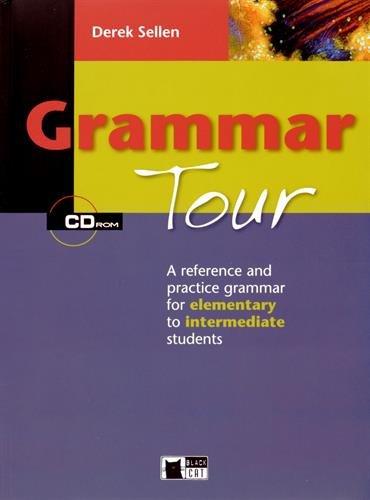 Grammar Tour El / Int B +R