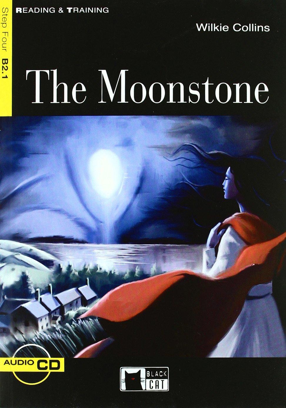 Moonstone (The) Bk +D