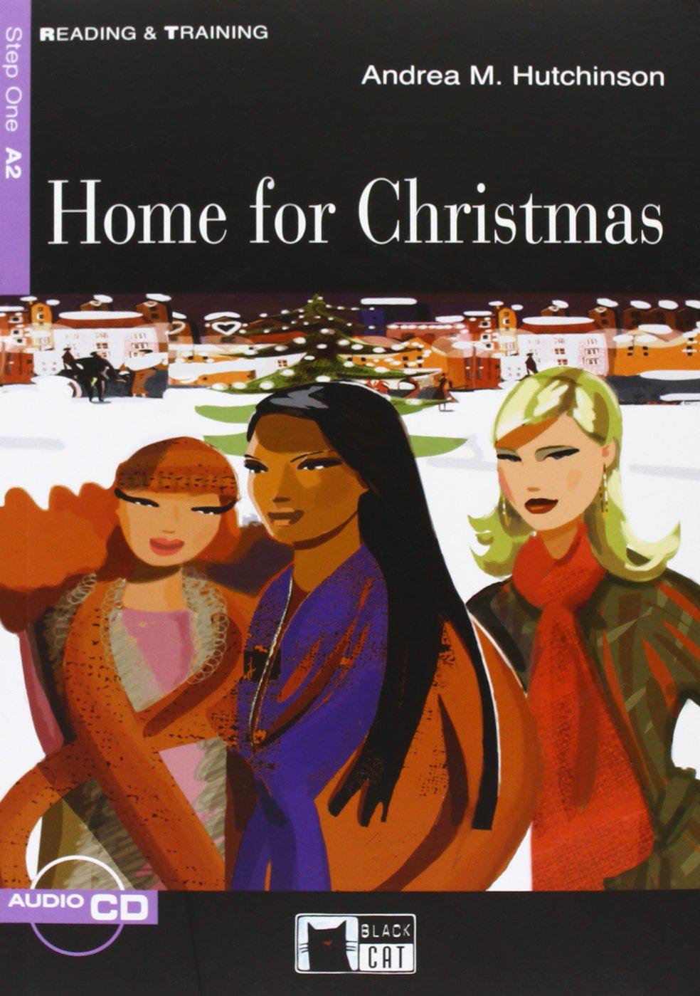 Home For Christmas Bk +D