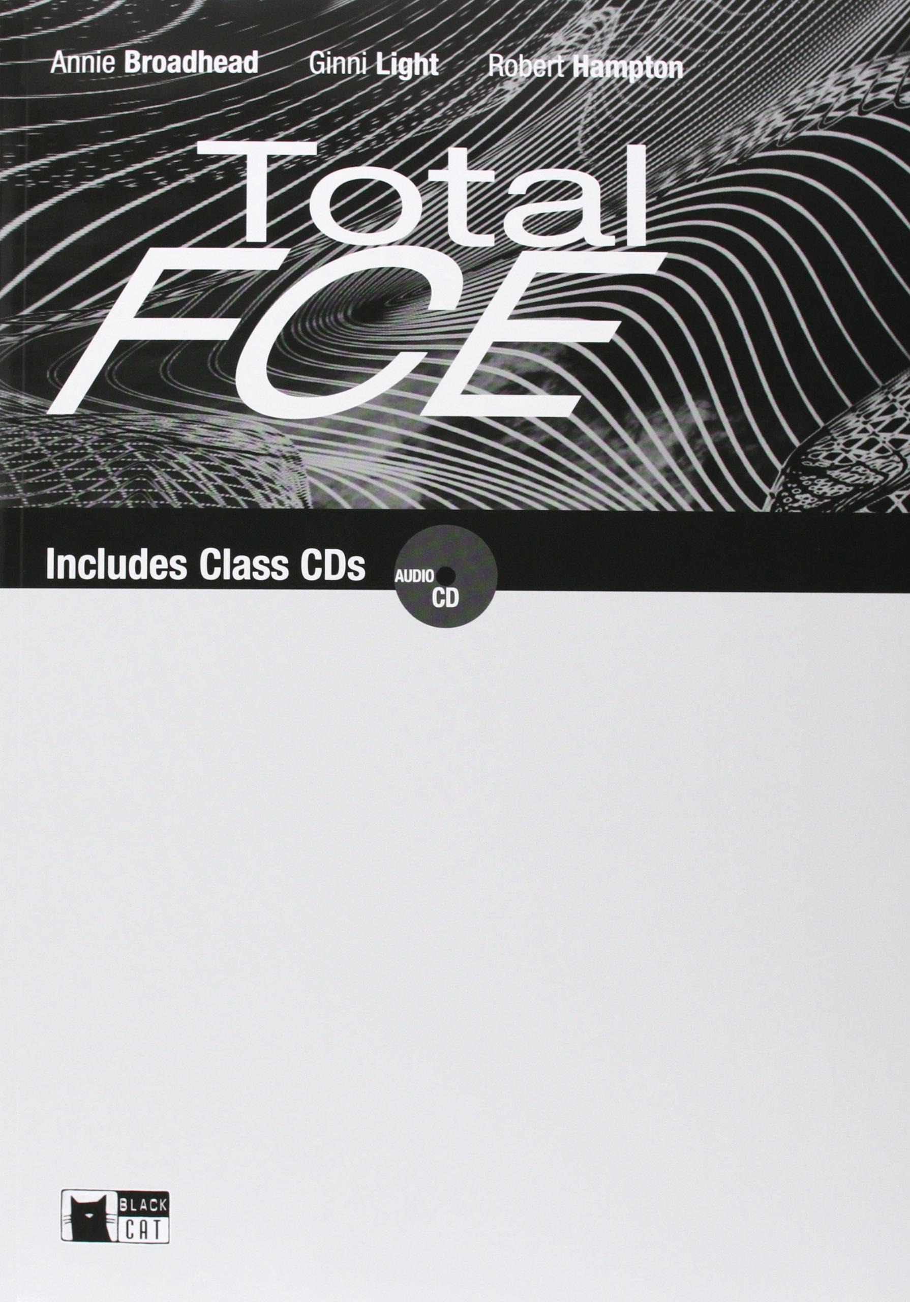 Total FCE Teacher's Book +Class D