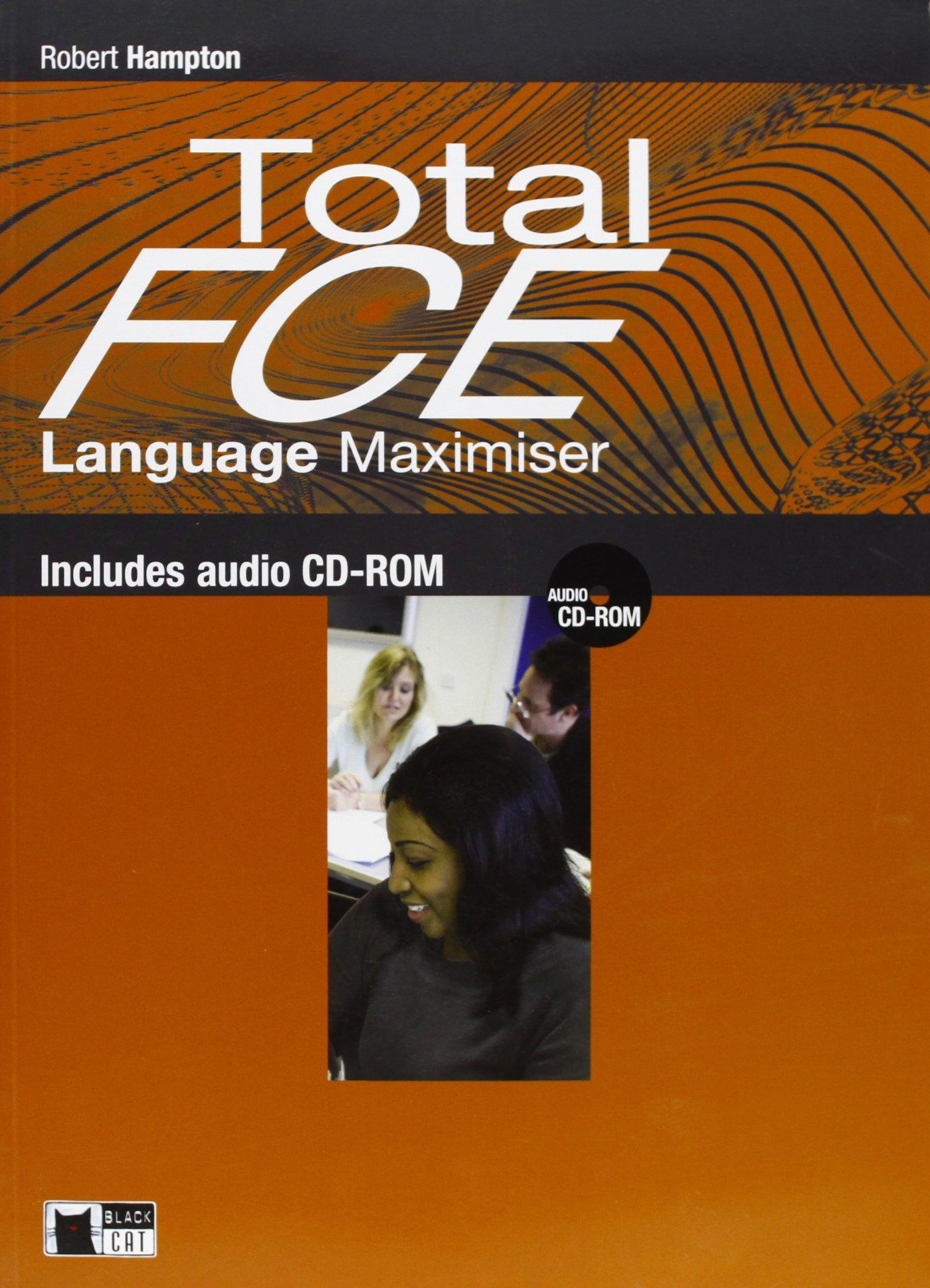 Total FCE Skills&Maximiser +R +D